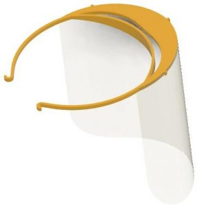 Visier / Face Shield